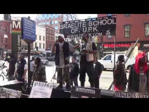 WHERE IS THE MEMORIAL DAY FOR THE BLACK HOLOCAUST(SLAVERY IN AMERICA) - ISUPK HEBREW ISRAELITES