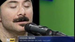hozan beşir ((gelmis Bahar gecmis yazlar))  yeni  video 2012