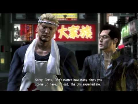 84 Yakuza: Dead Souls Hard HD Walkthrough (Part 3 Chapter 1 - The Former Dragon 1/4)
