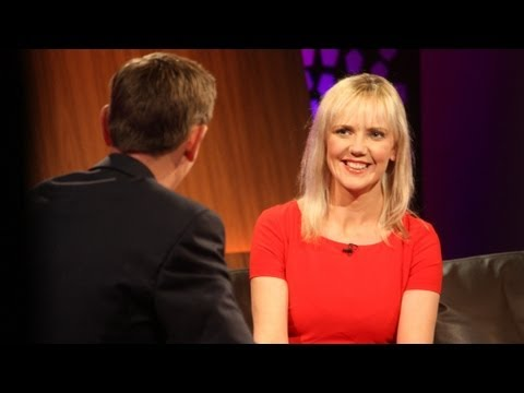 Samantha Brick talks about