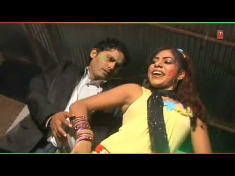 Watch Mun Dehem Hole Fevicol Se [New Naughty Holi Video Song] Dehati Fevicol Holi (Bhojpuri Tabahi Holi)