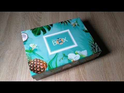 Beauty Box Juli 2019 – Unboxing | medikamente-per-klick.de
