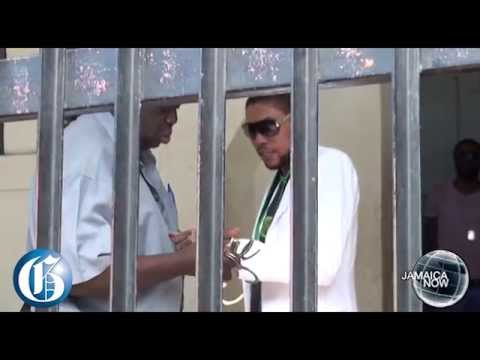 Jamaica Now: Vybz Kartel Gets Life ... Voice Notes Released ... Killer Cops Probe Deepens video