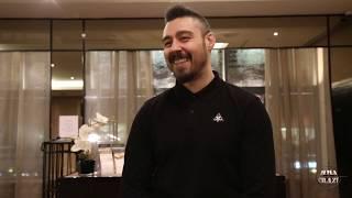 Dan Hardy Reacts to GSP Retirement & Khabib Nurmagomedov vs. GSP