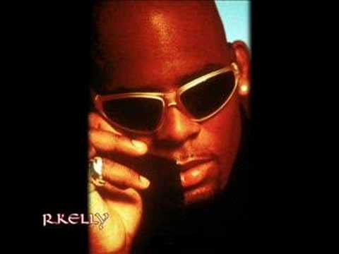 R. Kelly feat Huey - Hook It Up