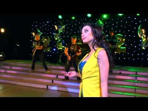 Младшая сестренка - Майя Подольская и шоу-балет Каприз  (HD новинка 2014)