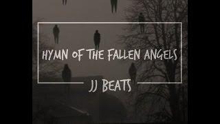 """Hymn Of The Fallen Angels"" Deep Sad Inspiring Hiphop Beat"