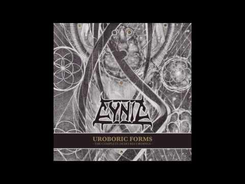Cynic - Uroboric Forms