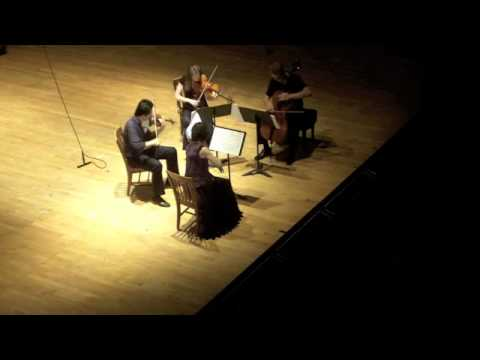 Gyorgy Ligeti String Quartet No. 1 Music Videos