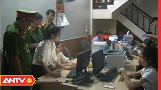 An ninh ngày mới hôm nay | Tin tức 24h Việt Nam | Tin nóng mới nhất ngày 12/07/2019 | ANTV