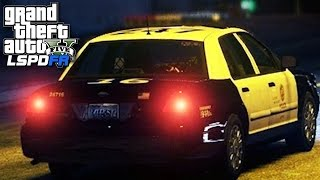 GTA 5 LSPDFR SP #107 - Selling Yourself for Drugs
