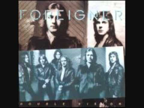 Foreigner - Dow What You Like