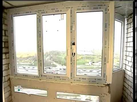 Объединение балкона с комнатой от компании окна-рик hcdin.ru.