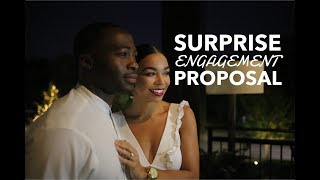 Download Lagu Best Surprise Proposal Engagement Ever | Video Will Make You Cry! Courtney and Nate's Proposal Gratis STAFABAND