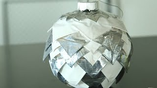 DUCT tape holiday crafting