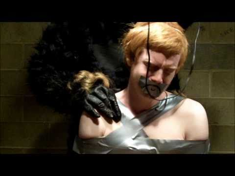 Raped By A Gorilla:some Dumb Ginger video
