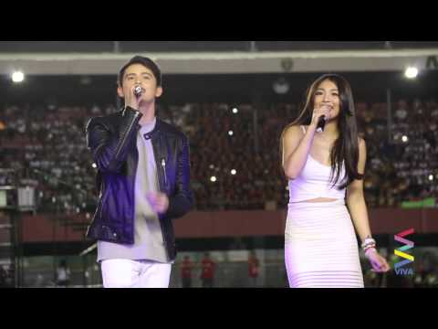 This Time by JaDine [LIVE!]