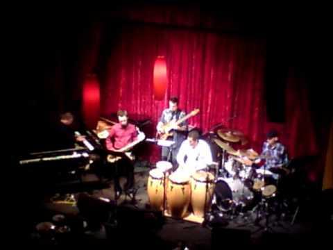 Nigel's Theme by Mike Prigodich&MPEG -- 2011-11-25 Live @ Jimmy Mak's