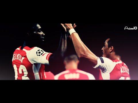 Alexis Sanchez & Welbeck - DUO - Arsenal Stars - 2014/2015 | 1080p