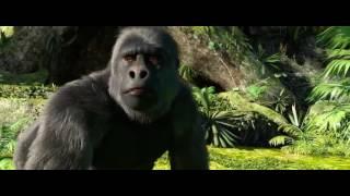 film bioskop Tarzan 3D animasi subtitle Indonesia