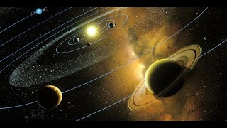 MIRACLES OF THE QUR'AN ORBITS AND THE ROTATING UNIVERSE www harunyahya com