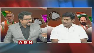 Debate on CM KCR's early poll challenge