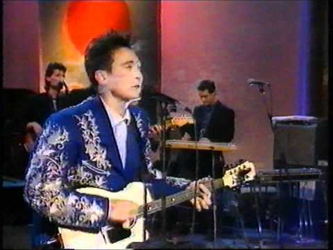 Kd Lang - Big Big Love
