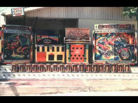 Champeta Parte N2 El Dragon VS Gran Fredy