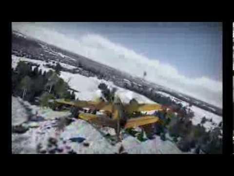 War Thunder - симуляторные бои (урок 1) Азы введения боя
