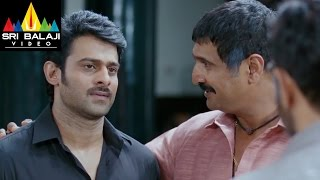 Mirchi - Mirchi Telugu Full Movie - Part 8/13 - Prabhas, Anushka, Richa - 1080p