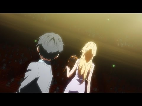 My Top 30 Anime Opening of Winter 2015