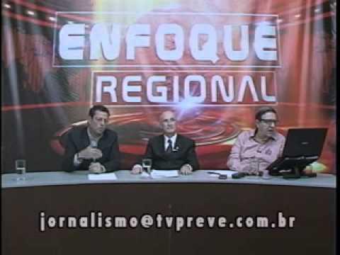 Entrevista com Paulo Martinello e Reinaldo Cafeo - ACIB - Bauru