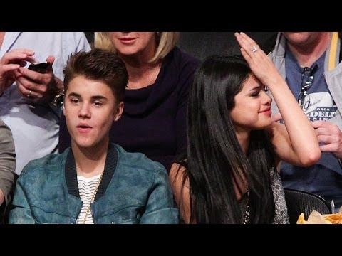 Selena Gomez and Justin Bieber Reunited in Canada New Cuddling...