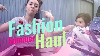 Kids Fashion Haul / h&m, only, new yorker / MagixKidz / MAGIXTHING