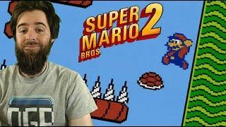 Say Hello to Kaizo Super Mario Bros. 2