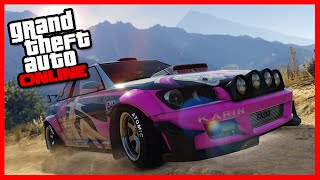 "GTA 5 DLC Update - NEW ""Drop Zone"" Game Mode & Bravado Banshee 900R & Karin Sulton RS! (GTA Online)"