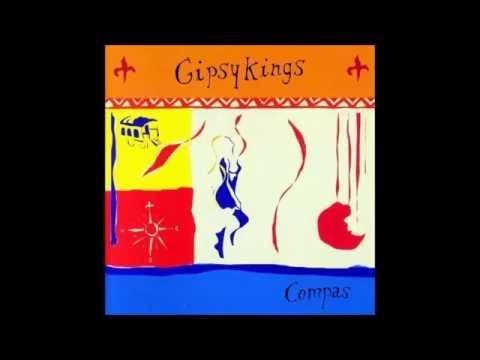 Gipsy Kings - Sueno de noche