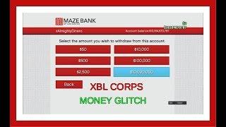 Gta v money glitch NEW!!!