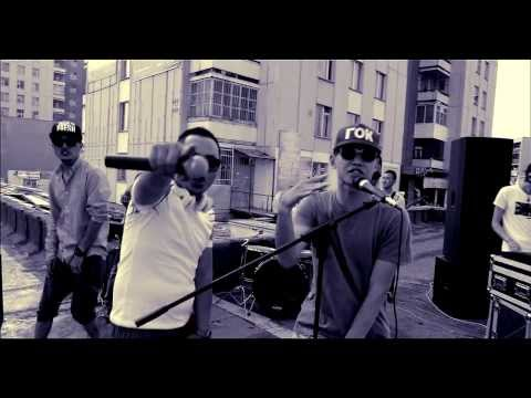 Outlaw Ft Menzo  -  Erdenet Bol Hot Official Music Video 2013 video