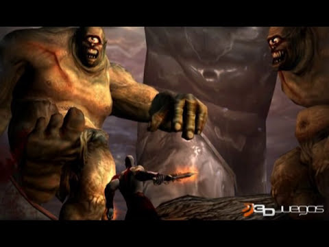 trucos para god of war 2 ps2