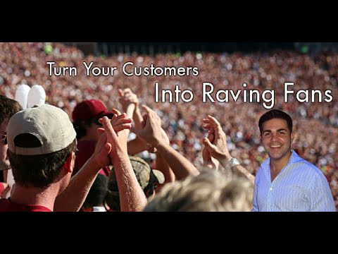 Facebook Retargeting Pixel - How To Get Your Cold Prospect Into A Raving FAN