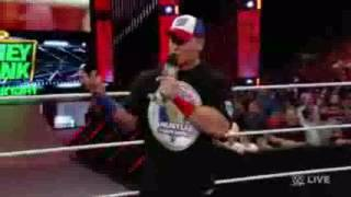 Jhon cena and aj style Chittagong bangla version fun by sts group dumbed