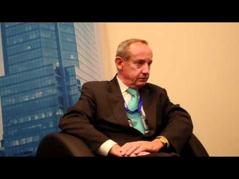 Yvo de Boer on KPMG  at the World Energy Congress