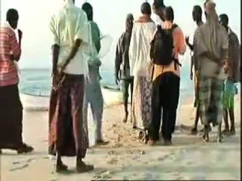 Roots of Somali piracy