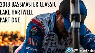 Bassmaster Classic: Part One