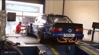M3 E30 by NMK - Performance This 2JZ swapped
