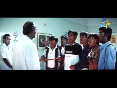 Jabardasth Masti - Chitram - Hospital Comedy Scenes video