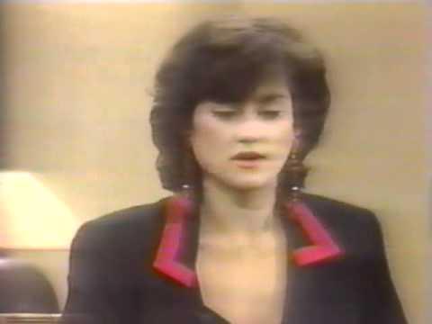 1991 Nadia Comaneci