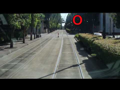 Idiots TriMet Operators deal with + Transit Mall Screw Ups