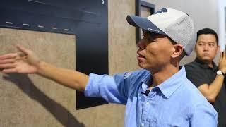 TV OLED dán tường mỏng như nào? | Tinhte.vn